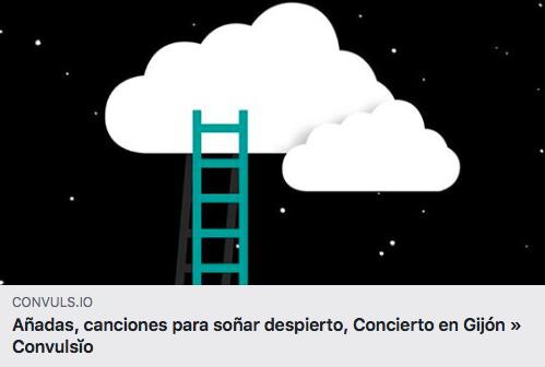 AÑADAS AGENDA CONVULSIO